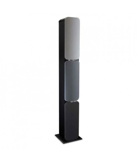 METRONIC Enceinte Colonne Bluetooth - Grey