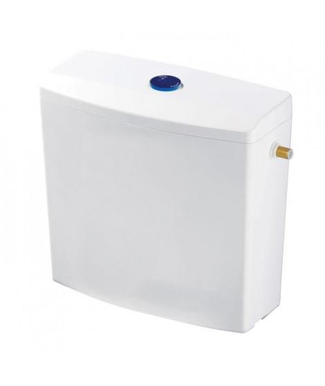 WIRQUIN Réservoir Ise'O Clean+ - Bas - Anti bactérien - Silencieux