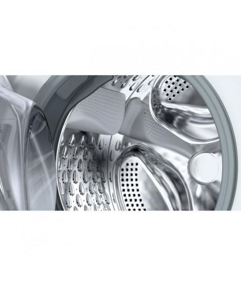 Lave-linge séchant hublot - SIEMENS - WD15G462FF