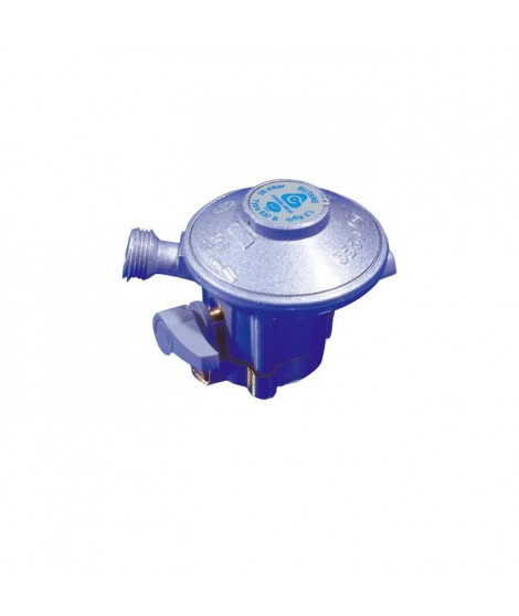 DIPRA Détendeur butane - NF Pour le cube Butagaz Ø27