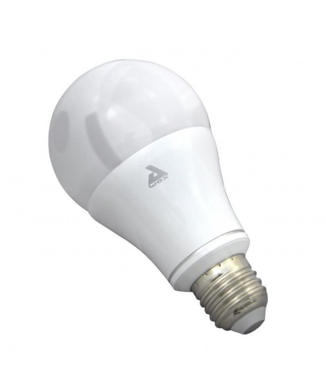 AWOX Ampoule LED connectée bluetooth E27 13W équivalence 75W