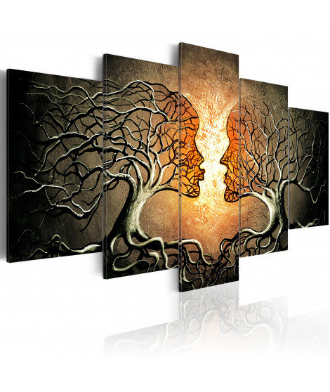 Tableau - Love Entanglement