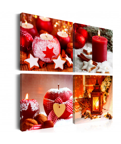 Tableau - Christmas Time