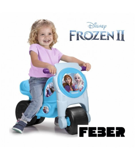 FEBER - Motofeber Match Frozen 2