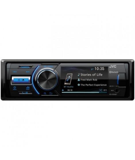 JVC Autoradio Bluetooth KD-X560BT