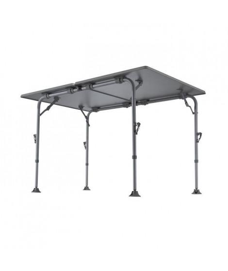 WESTFIELD Table extender 120 spécial caravaning - 4 personnes