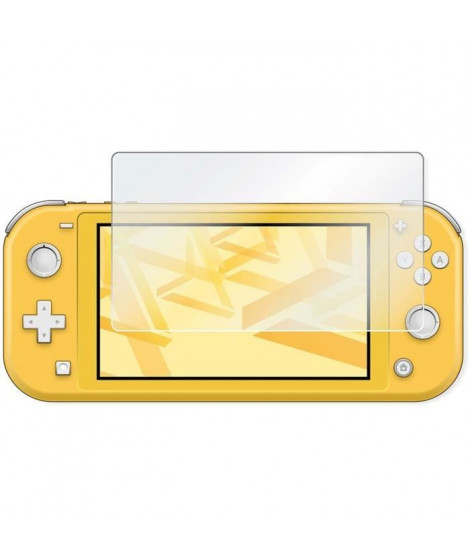Verre Anti-Lumiere SteelPlay pour Switch Lite