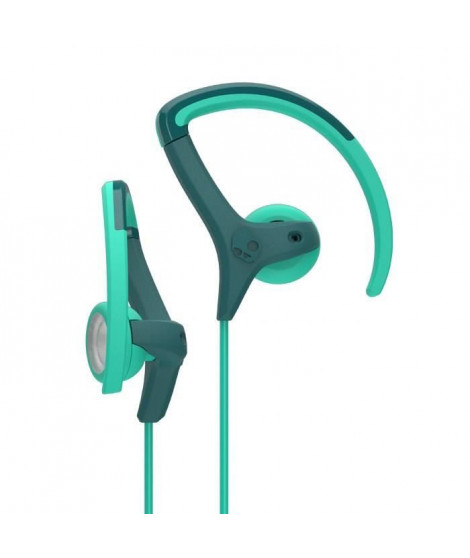 SKULLCANDY SKCHOP/TEAL Ecouteurs sports