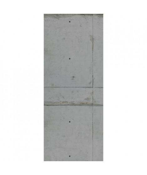 PLAGE Panneau en intissé Panoramique - Industriel240x98cm