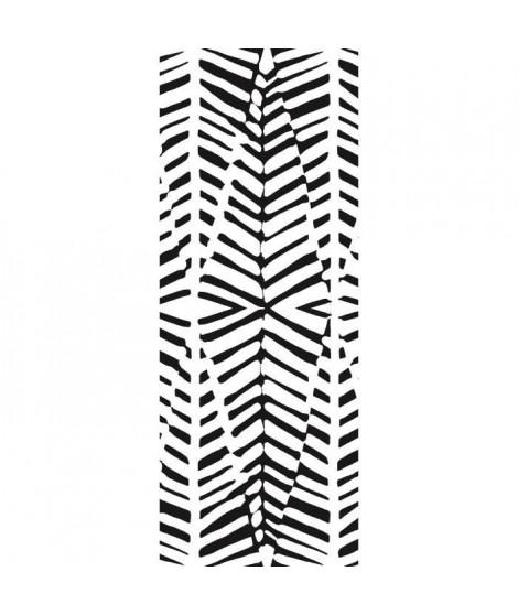 PLAGE Panneau en intissé Panoramique - Zébrure240x98cm