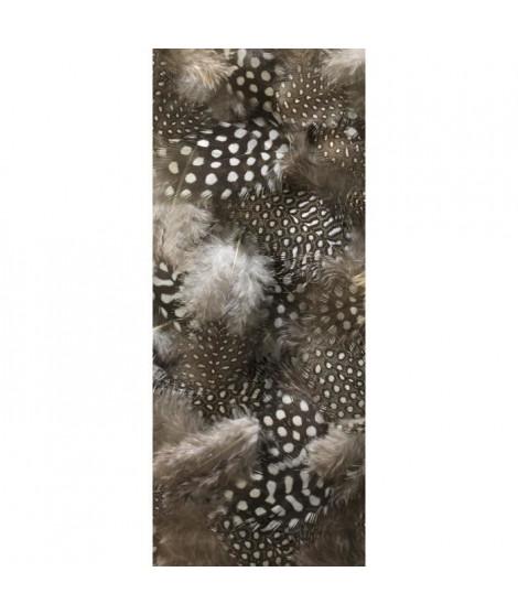 PLAGE Panneau en intissé Panoramique - Duvet240x98cm