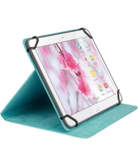 "SWEEX Etui de protection pour tablette  7"" - Universel - Bleu"