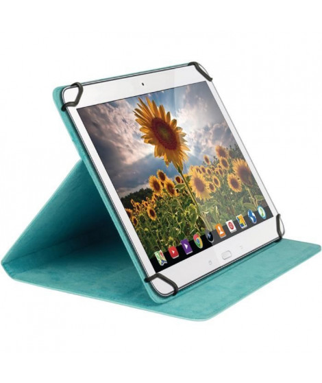 "SWEEX Etui de protection pour tablette  10""- Universel - Bleu"