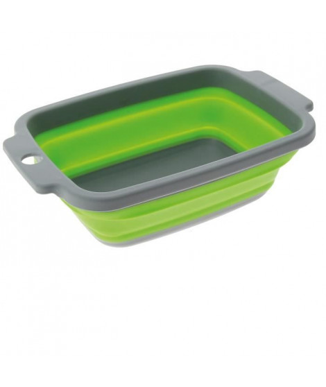 Plat rectangle grand modele silicone