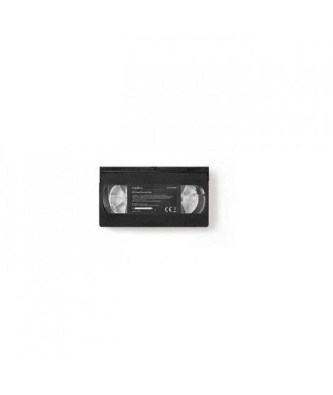 NEDIS CLTP100BK Casette de nettoyage ppppour VHS