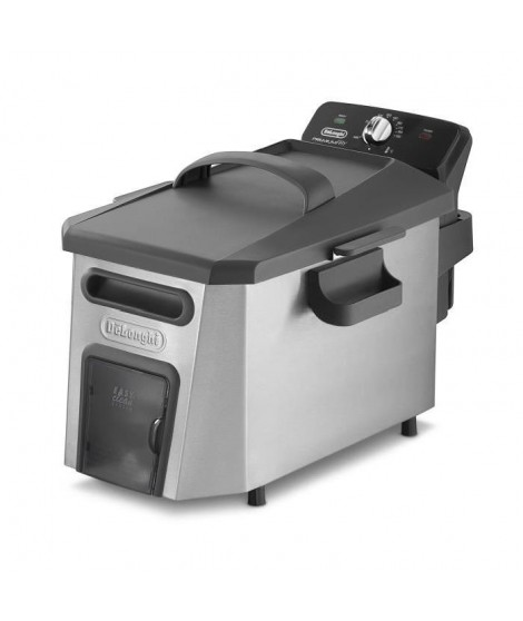Friteuse - DELONGHI Cool Zone FAMILlYFRY F44510CZ