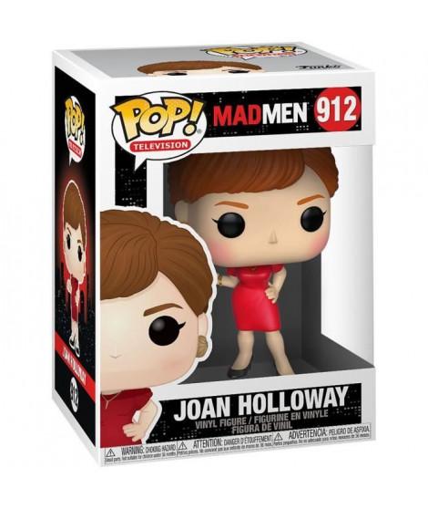 Figurine Funko Pop! TV : Mad Men - Joan