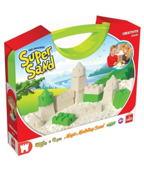 Goliath - Super Sand Creativity - Loisir créatif - Sable a modeler