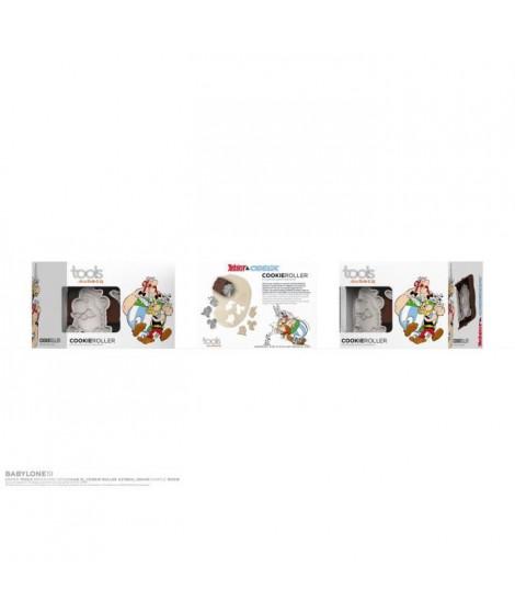 KARIS Emporte-pieces Tools Asterix - Gris