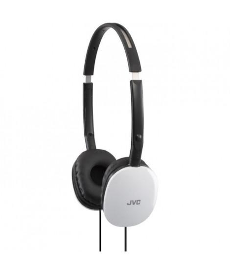 JVC HA S160 W - Casque blanc