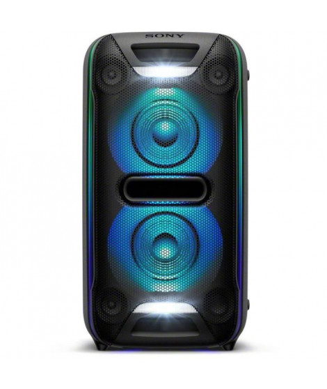 SONY Enceinte Bluetooth High power GTKXB72.CEL EXTRA BASS lumineux