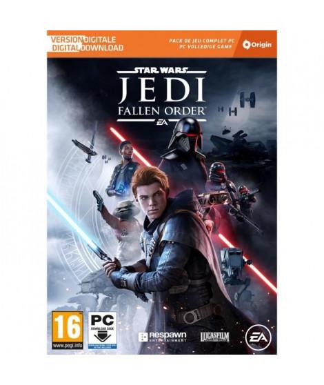 Star Wars Jedi: Fallen Order Jeu PC