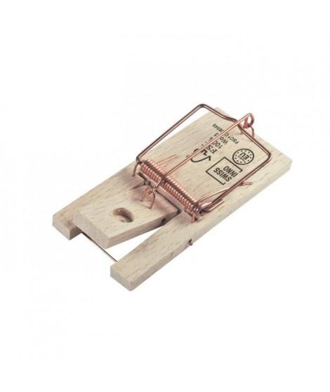 SWISSINNO SOLUTION Tapette a souris classic en bois FSC x2