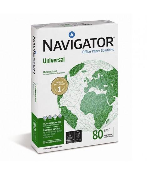 Navigator Ramette 500 feuilles A4 (Lot de 3)
