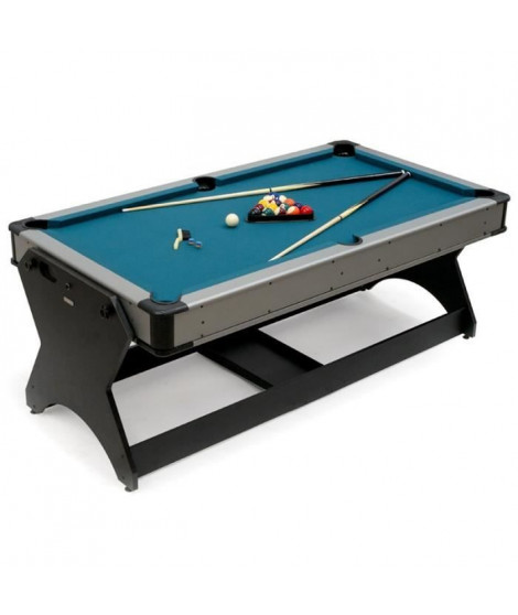 DEVESSPORT - Airhockey & Billiard