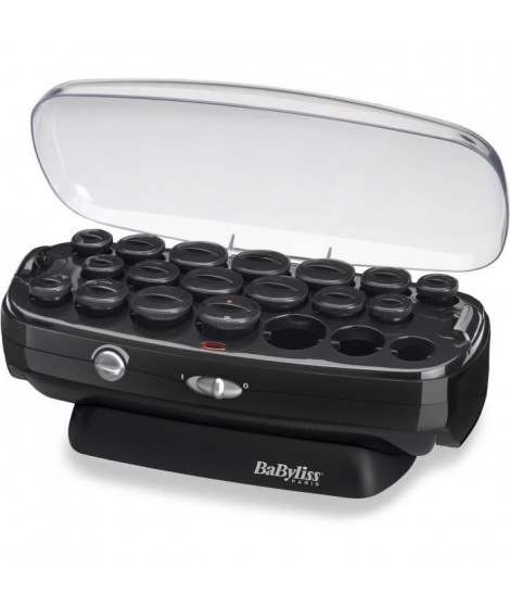 BABYLISS RS035E BIGOUDIS CHAUFFANTS Thermo-Ceramic Rollers