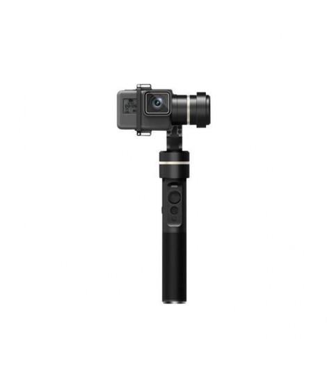 FEIJU G5 Stabilisateur 3 axes imperméable pour Caméra de sport