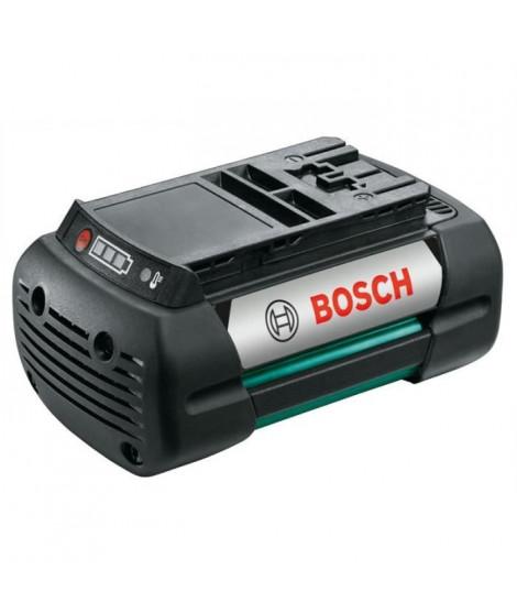 BOSCH Batterie Lithium-Ion - 36 V - 4 Ah