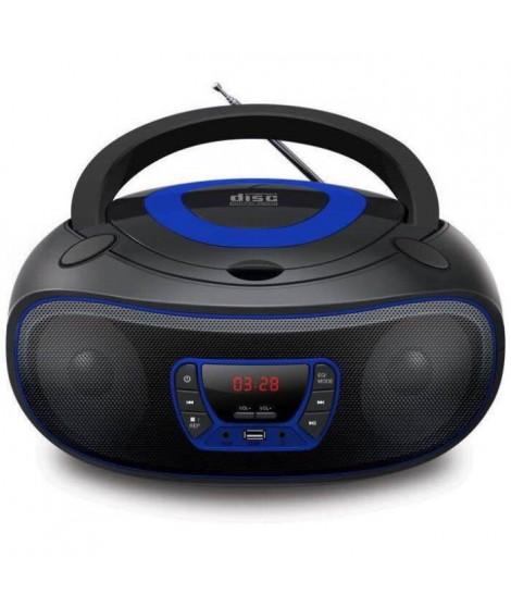 MPMAN CSU60 Radio CD DAB + - USB