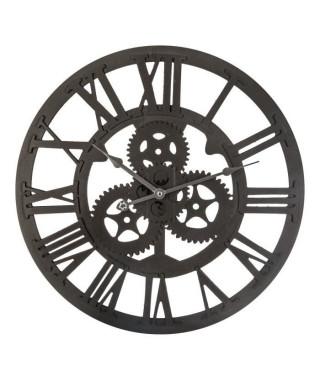 ATMOSPHERA Pendule Mecanisme - Mdf - Ø 45 cm