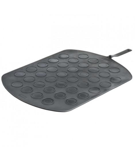 TEFAL Plaque a macarons Crispybake - 53x31 cm - Silicone