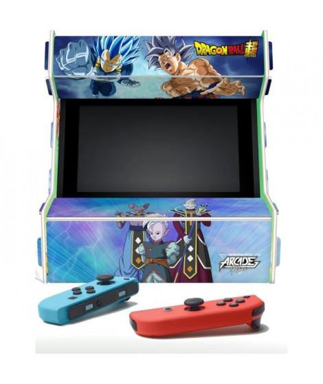 Arcade Mini - Dragon Ball Z - pour Switch