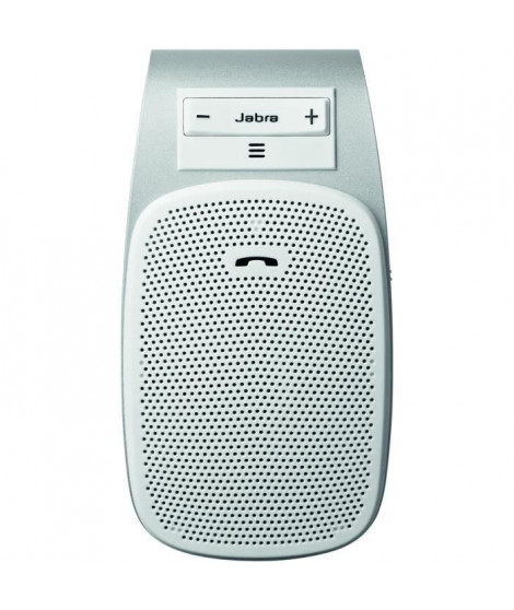 JABRA - DRIVE Kit mains libres bluetooth (Blanc)