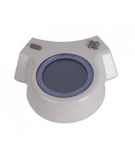 SEB Minuteur Clipso Control rond X1060001 beige