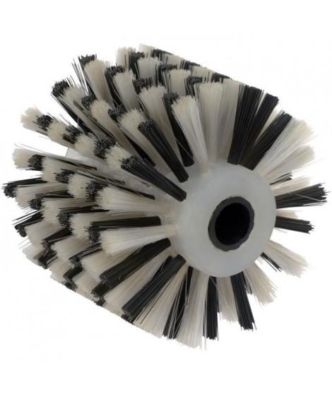 FARTOOLS Brosse fibre plastique pour rex120c et rex200