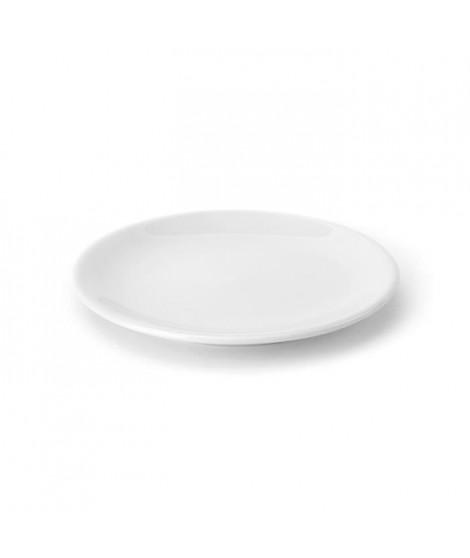 TTD Lot 6 ass dessert A04959/01 20cm - blanc