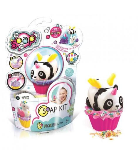 SO SOAP - Soap Kit - Panda