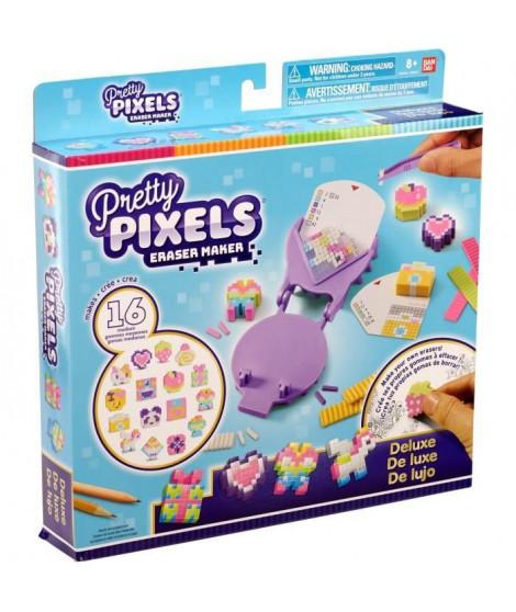 PRETTY PIXELS - Fabrique a gommes - Set Deluxe