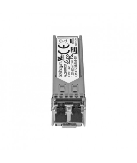 STARTECH SFP Gigabit Cisco GLC-SX-MMD