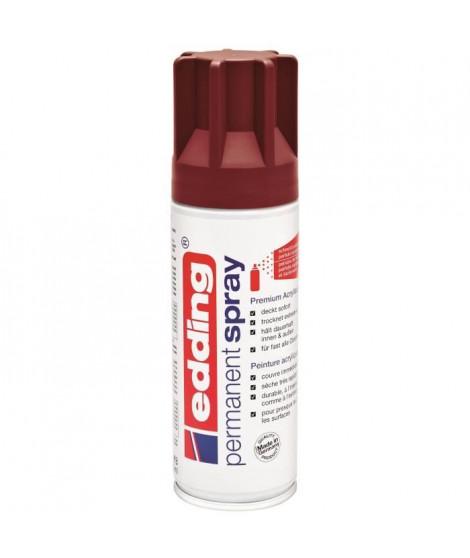 EDDING Spray acrylique E5200 - 200 ml - Pourpre