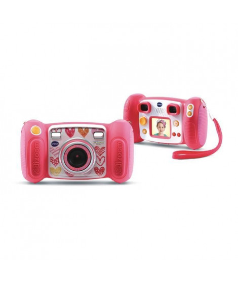 VTECH - 193645 - Kidizoom Smile rose