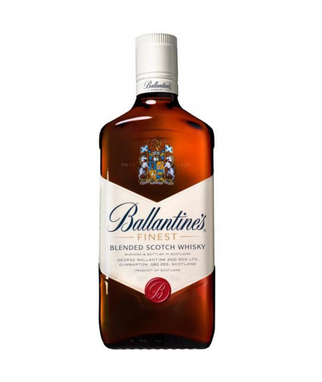Ballantine's Finest (70cl) 40°