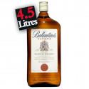 Ballantine's Finest Gallon 4.5L