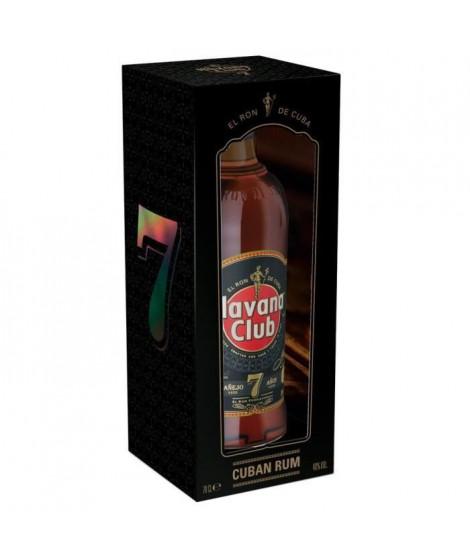 Havana Club 7 ans