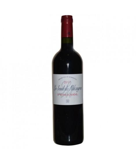 Château Mazeyres 2017 Libourne - Vin rouge de Bordeaux