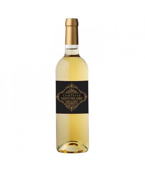Comtesse Saint-Hilaire 2017 Monbazillac - Vin blanc de Bordeaux